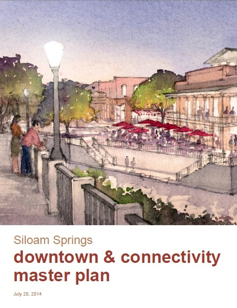 Downtown & Connectivity Master Plan
