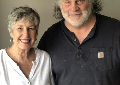 Derf & Lisa Winn, Simply Sawdust